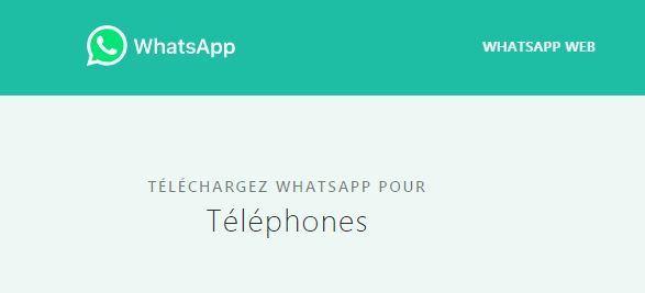 comment telecharger whatsapp gratuit pour android