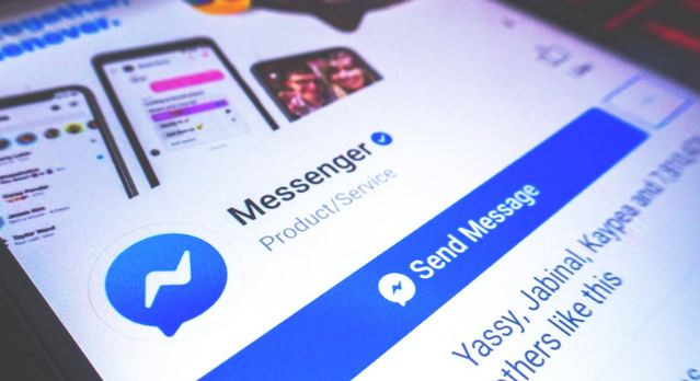 Messenger telecharger gratuit 2019